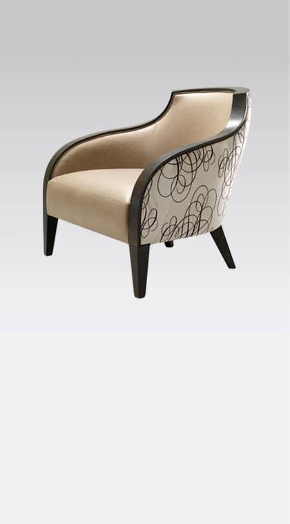 fauteuil et club pour restaurant h tel et bar collinet. Black Bedroom Furniture Sets. Home Design Ideas