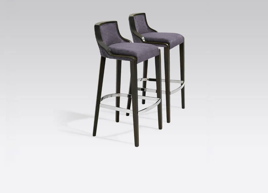 tabouret haut bas restaurant h tel et bar collinet. Black Bedroom Furniture Sets. Home Design Ideas