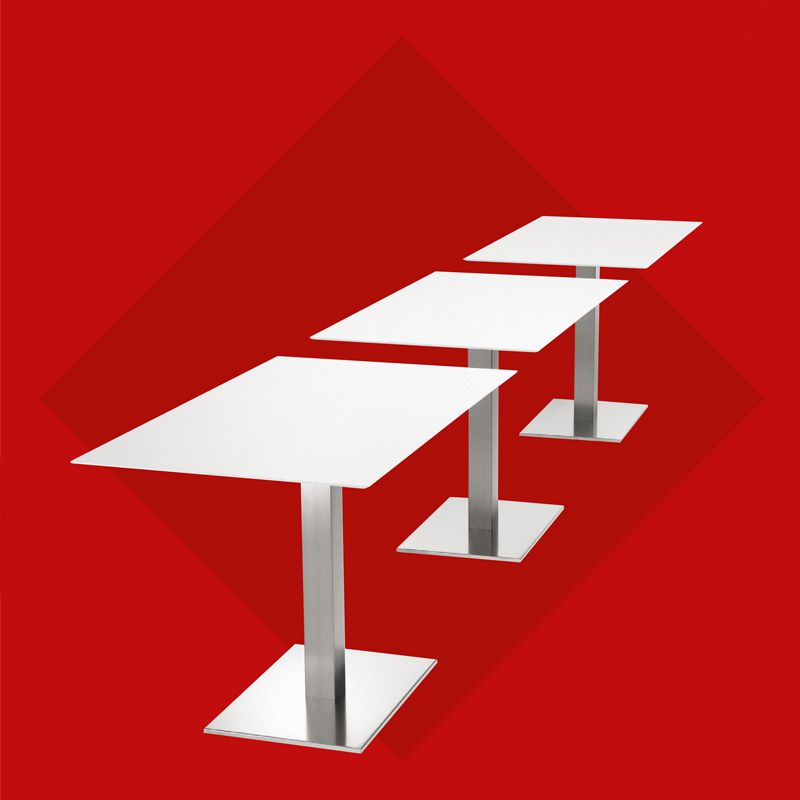 Collection de tables Nox