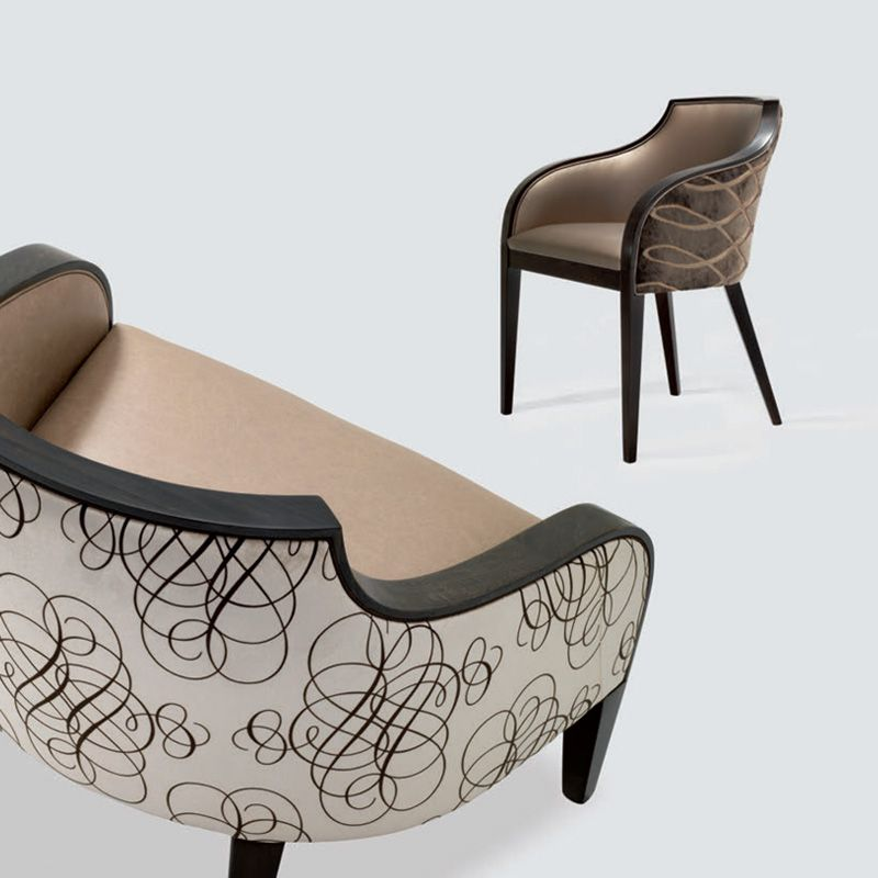 Fauteuil, tabouret de bar, chaise et bridge CHR : Hotte