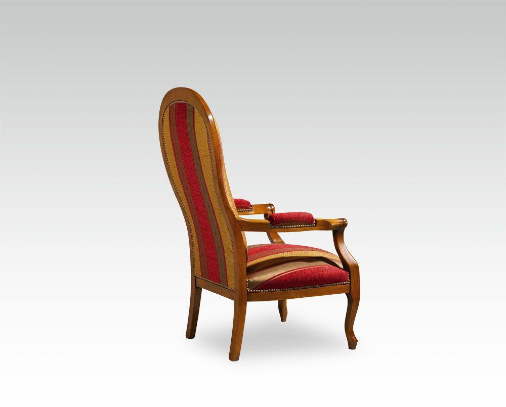 mobilier maison de retraite fauteuil de chambre collinet. Black Bedroom Furniture Sets. Home Design Ideas