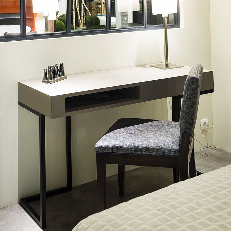 Beautiful bureau chambre hotel gallery design trends for Bureau gallery
