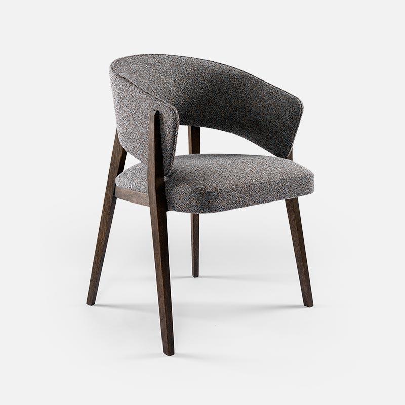 chaise design pause pour restaurant et h tel collinet. Black Bedroom Furniture Sets. Home Design Ideas
