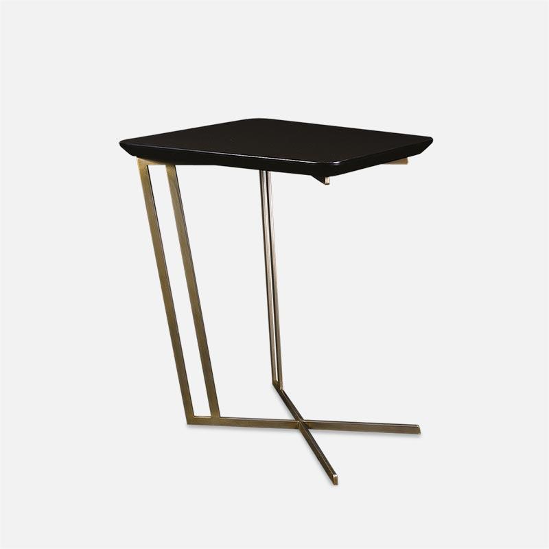 Table nomade Soho pour chambre d\'hôtel | Collinet