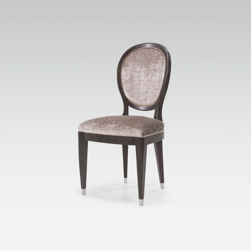 Fabricant de sieges chaise moderne 1924 chaise - Chaise medaillon moderne ...