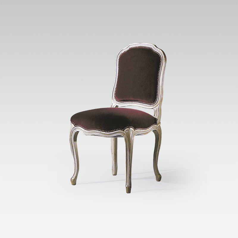 Chaise Louis XV 1