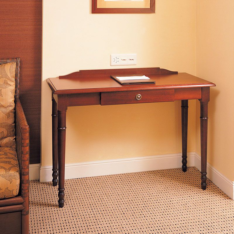 Bureau pour chambre d\'hôtel : Kipling | Collinet