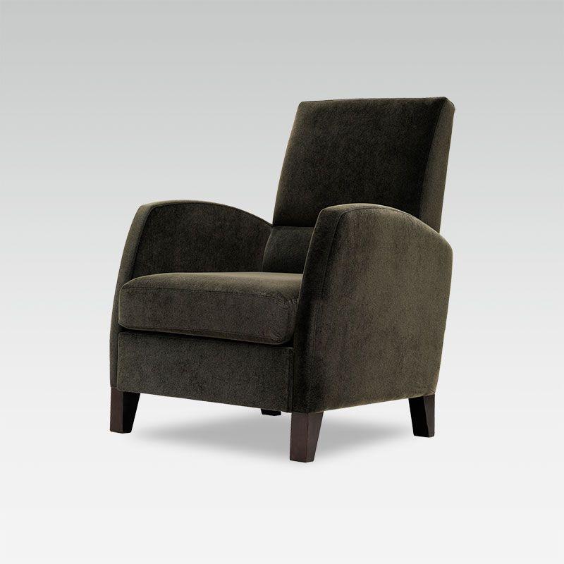 super populaire 55e4c f2859 Fauteuil Pullman confortable pour hôtel | Collinet