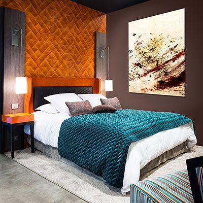 tete de lit mobilier hotel fabrication et design. Black Bedroom Furniture Sets. Home Design Ideas
