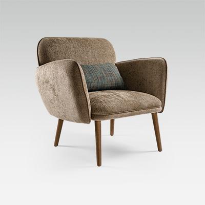fauteuil moderne pour restaurant h tel et bar collinet. Black Bedroom Furniture Sets. Home Design Ideas
