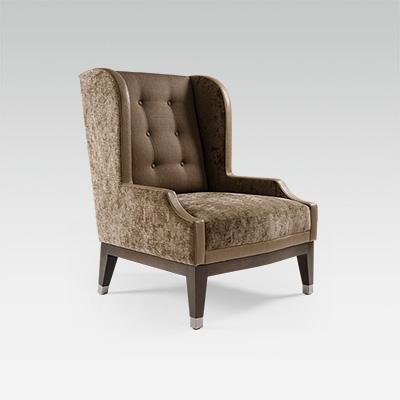 fauteuil classique pour restaurant h tel et bar collinet. Black Bedroom Furniture Sets. Home Design Ideas