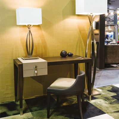bureau mobilier hotel haut de gamme collinet. Black Bedroom Furniture Sets. Home Design Ideas