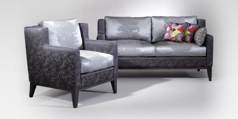 canap d co pour h tel et bar collinet. Black Bedroom Furniture Sets. Home Design Ideas