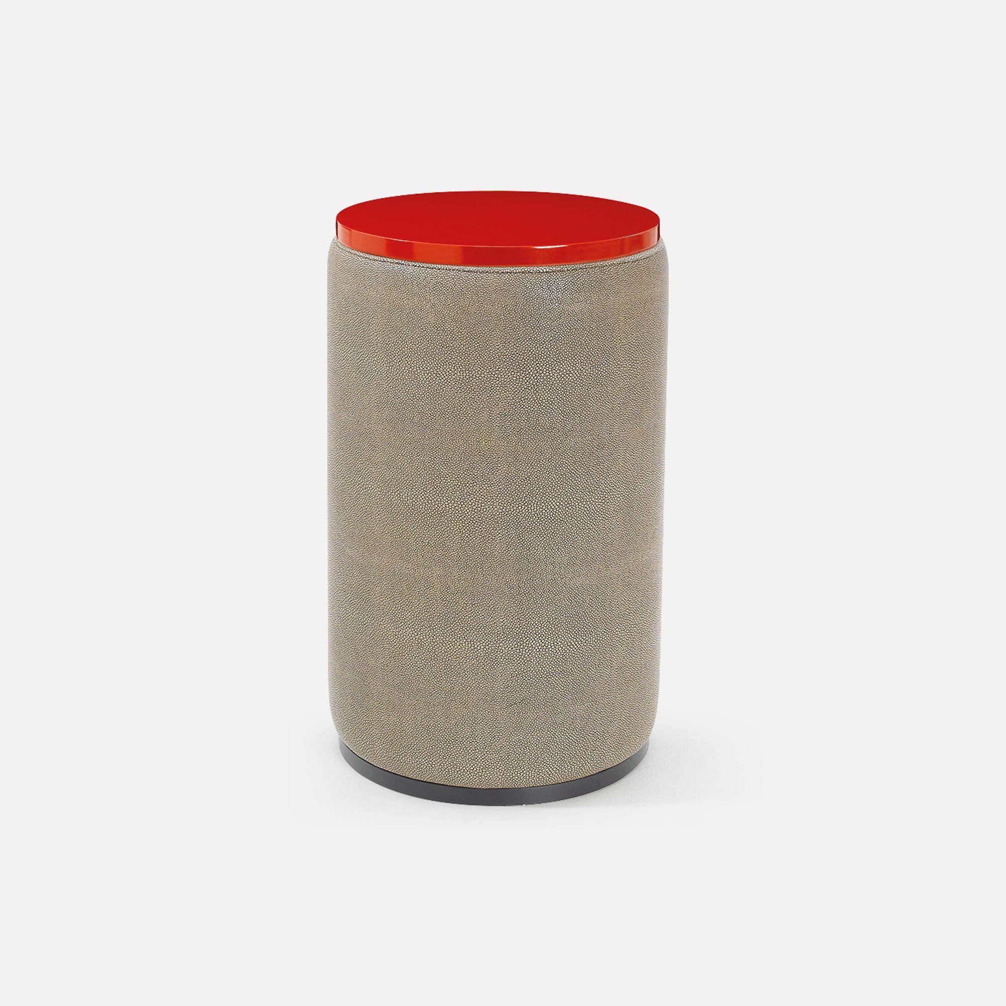 pour basse Table Cylindre CHRCollinet colorée CrQxBeWod