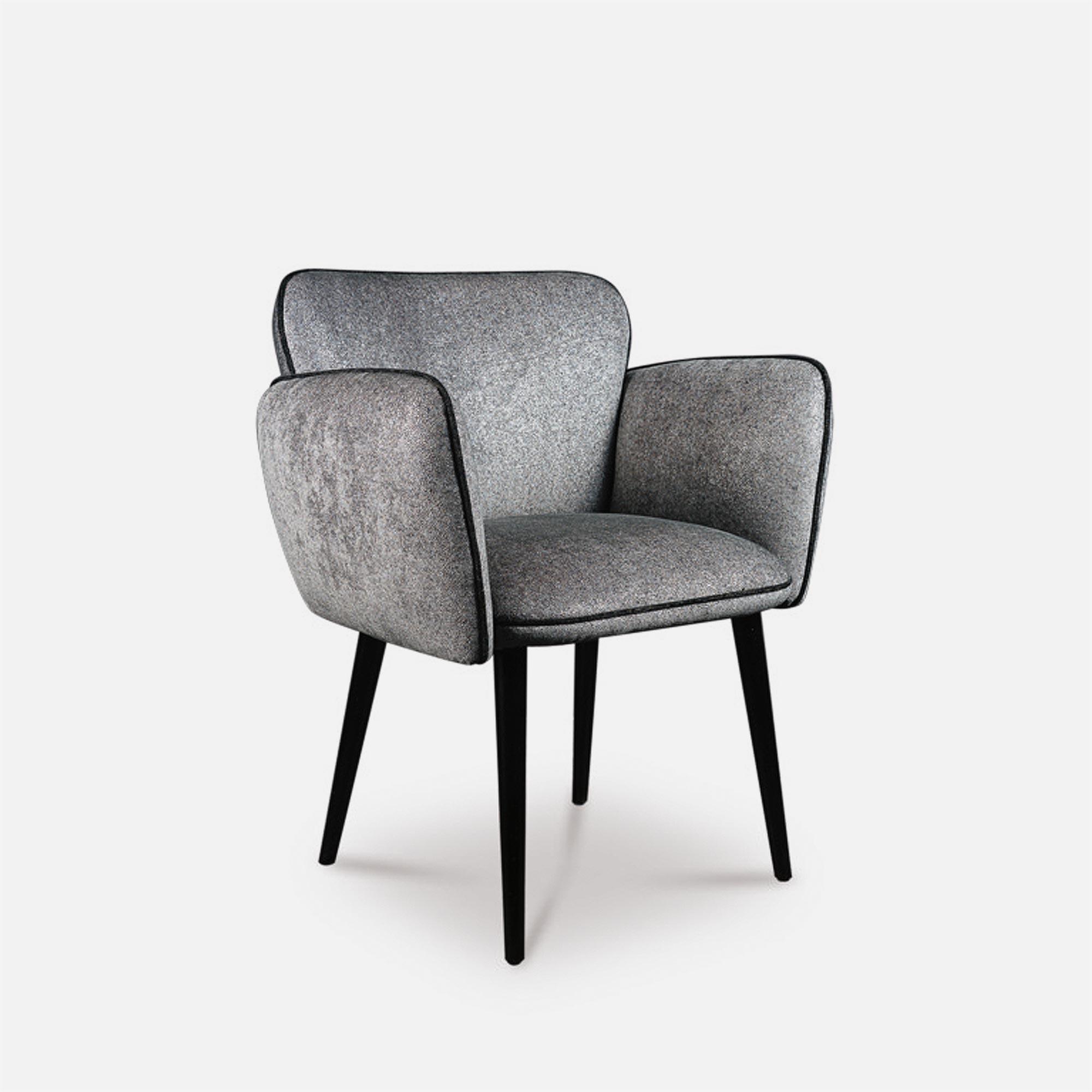 fauteuil design pour restaurant et h tel mellow collinet. Black Bedroom Furniture Sets. Home Design Ideas
