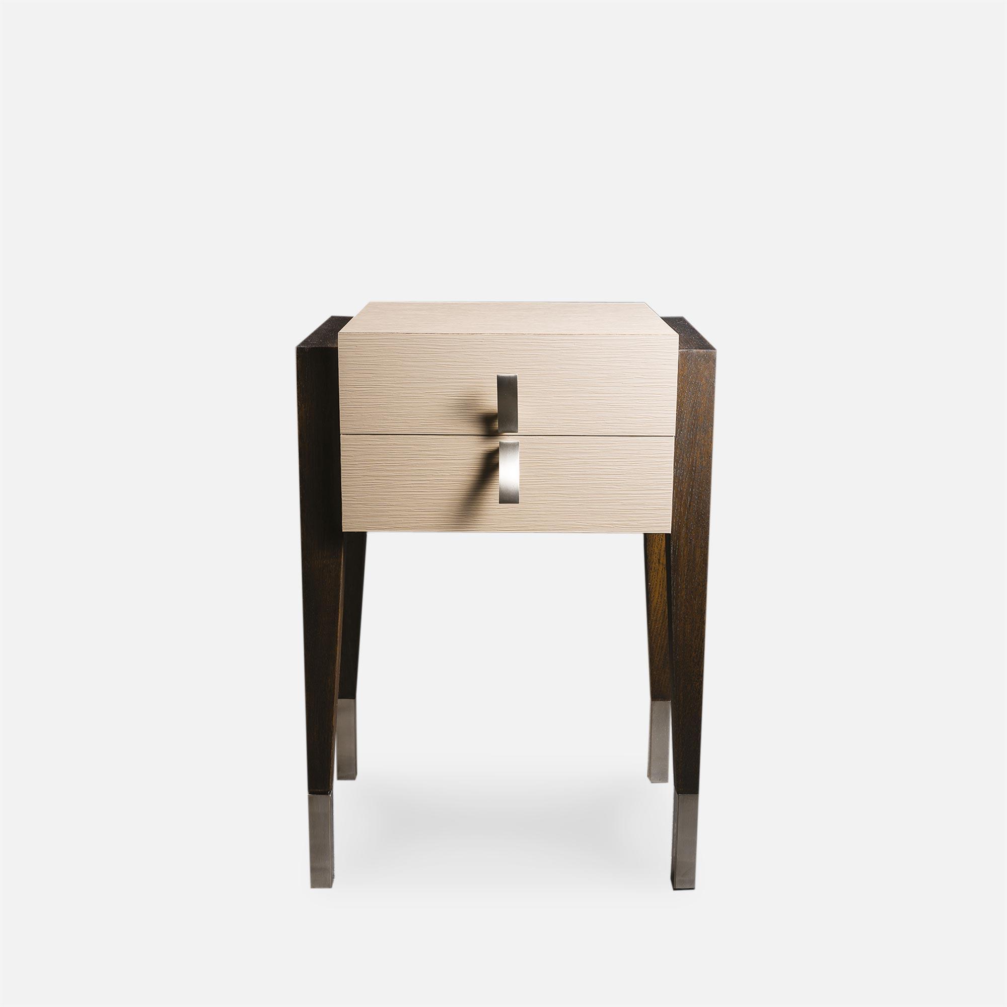 chevet chloe pour chambre d 39 hotel collinet. Black Bedroom Furniture Sets. Home Design Ideas