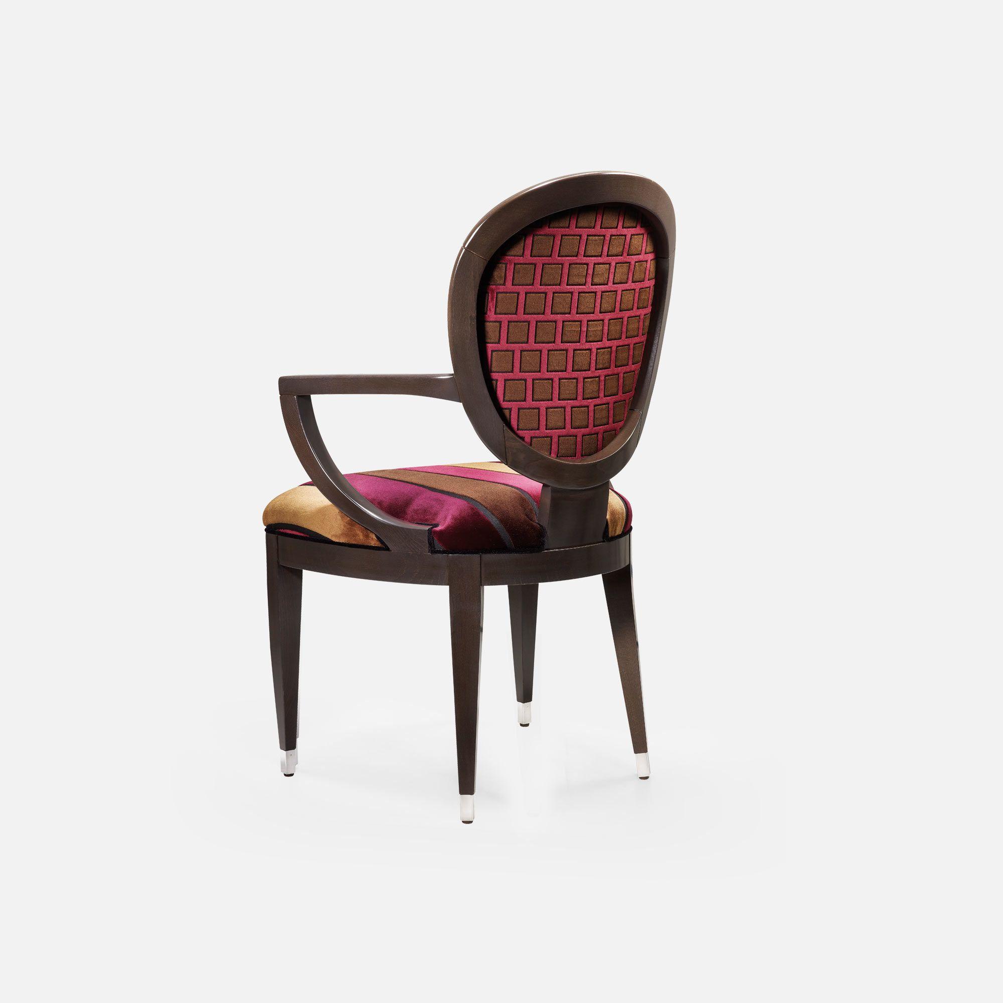 fauteuil medaillon hetre massif. Black Bedroom Furniture Sets. Home Design Ideas