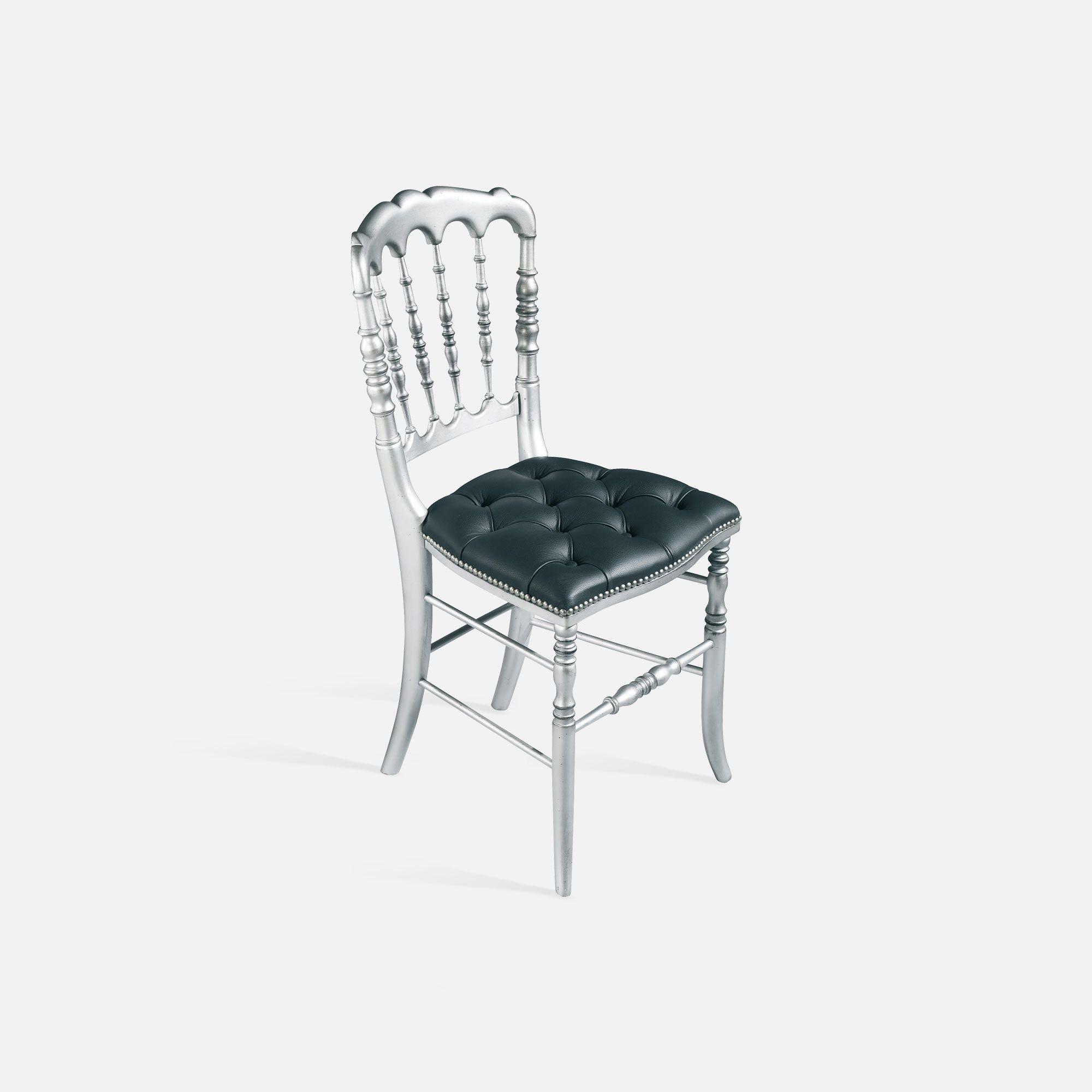 Chaise Napoleon III 1