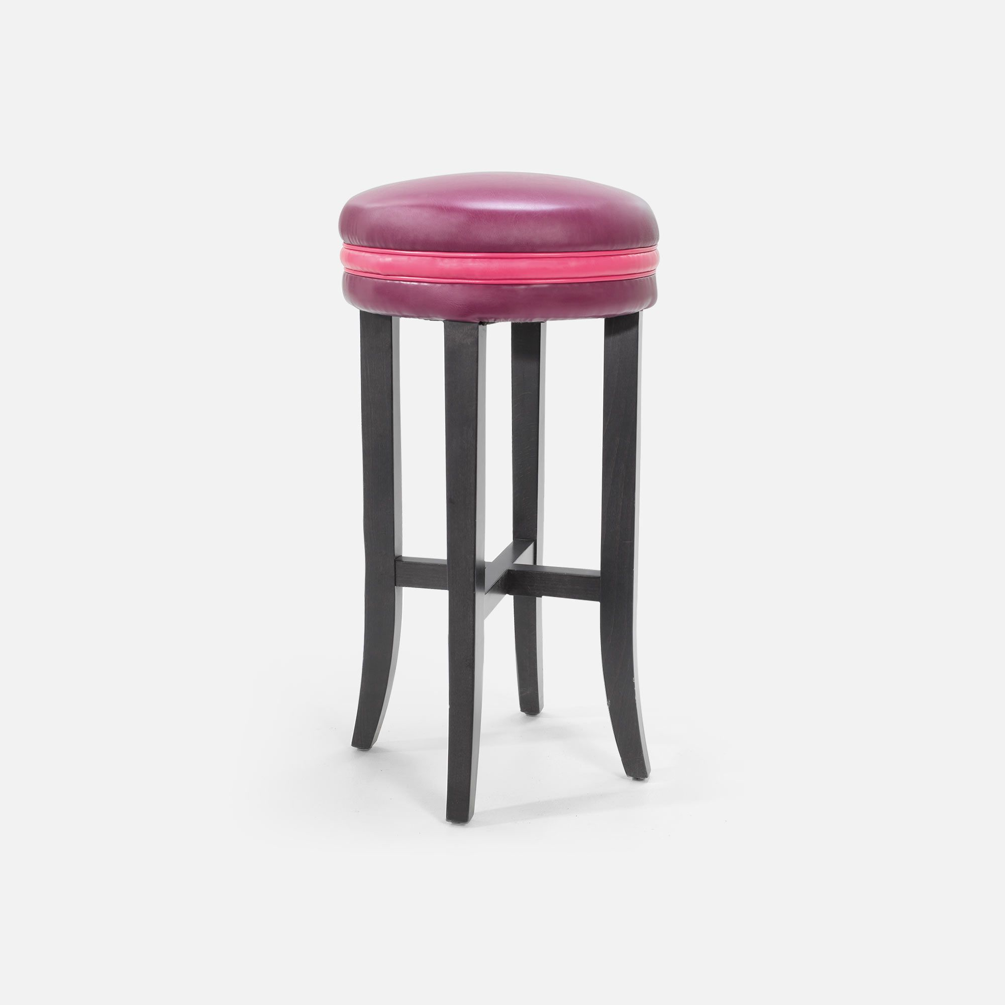 tabouret de bar macaron collinet. Black Bedroom Furniture Sets. Home Design Ideas