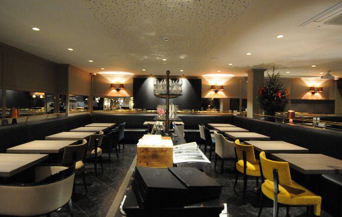 Brasserie Jean Lamour  U00e0 Nancy