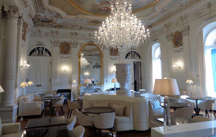 Chateau Ferrieres En Brie Restaurant