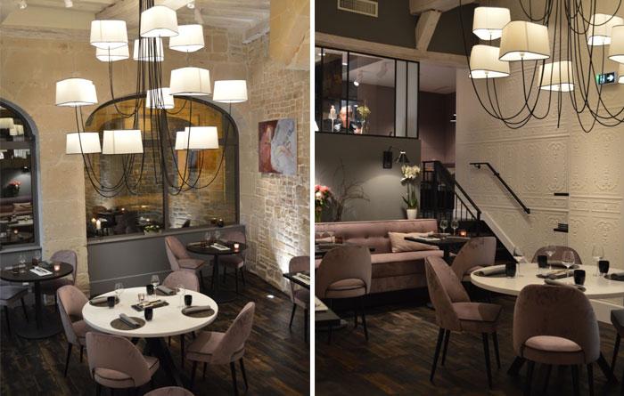A Contre Sens Caen : cr ation mobilier du restaurant a contre sens caen ~ Dailycaller-alerts.com Idées de Décoration